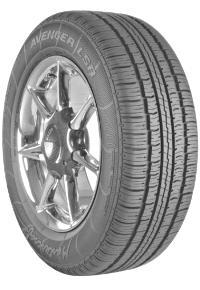 Avenger LSR Tires
