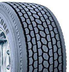Greatec Drive Tires