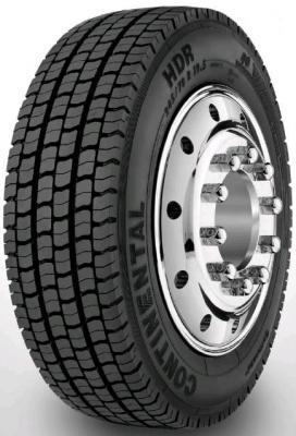 HDR Tread A Tires