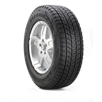 Blizzak DM-V1 with Uni-T Tires