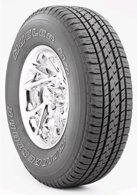 Dueler H/L with Uni-T Tires