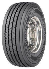 HTR2 Tread A Tires
