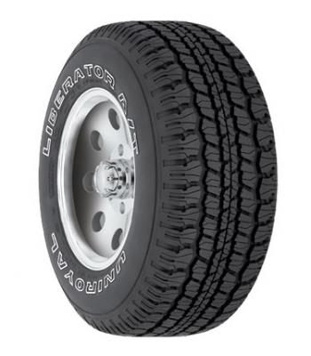 Liberator A/T Tires