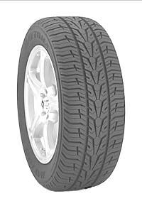 Daytona HR Tires