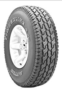 Timberline A/T Tires