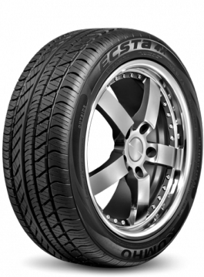 Kumho Ecsta 4X 2137553 Tires