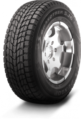 Dunlop Grandtrek SJ6 290126540 Tires
