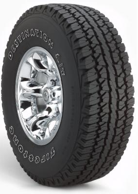 Firestone Destination A/T 108826 Tires