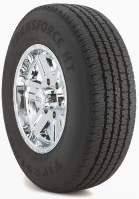 Firestone Transforce HT 189769 Tires