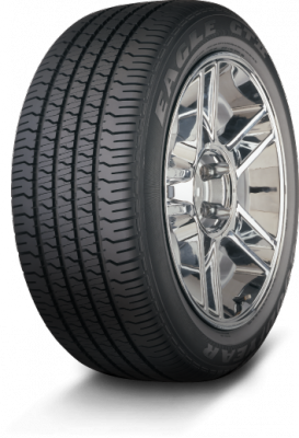 Goodyear Eagle GT II 106087625 Tires