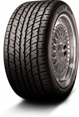 Goodyear Eagle ZR Gatorback 103088469 Tires