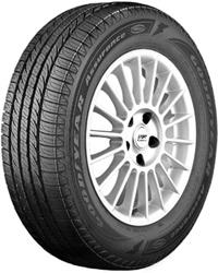 Goodyear Assurance ComforTred Technology 413047507 Tires