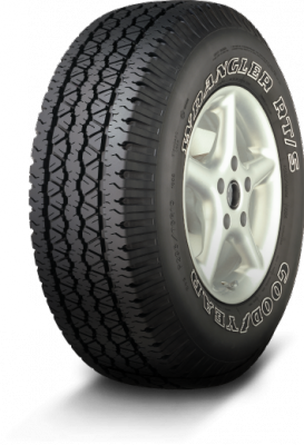 Goodyear Wrangler RT/S 137719568 Tires