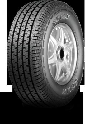 Kelly Safari Signature 357530027 Tires