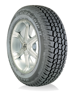 Mastercraft Glacier Grip II 03876 Tires