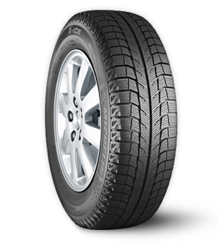 Michelin X-Ice Xi2 33613 Tires