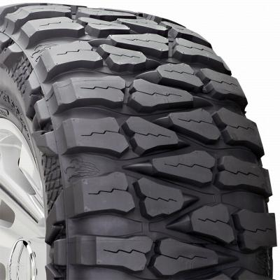 Nitto Mud Grappler 200670 Tires