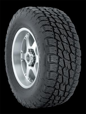 Nitto Terra Grappler 200870 Tires