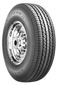 Uniroyal Laredo HD/H 80288 Tires