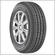 Uniroyal Tiger Paw Touring 09125 Tires