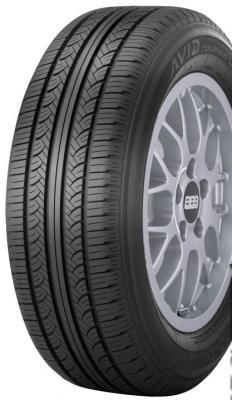 Yokohama Avid Touring-S 31812 Tires