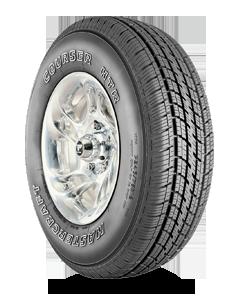 Mastercraft Courser HTR 59502 Tires