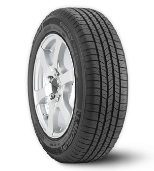 Michelin Energy Saver A/S 70961 Tires