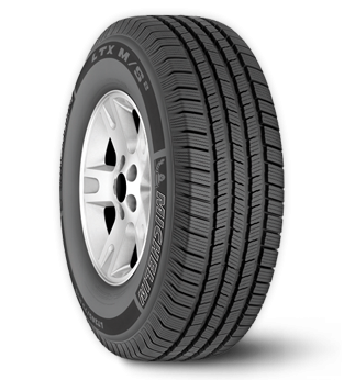 Michelin LTX M/S2 27679 Tires