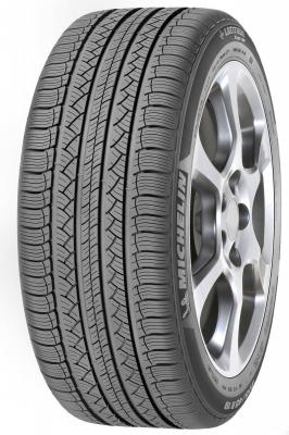 Michelin Latitude Tour HP 18373 Tires