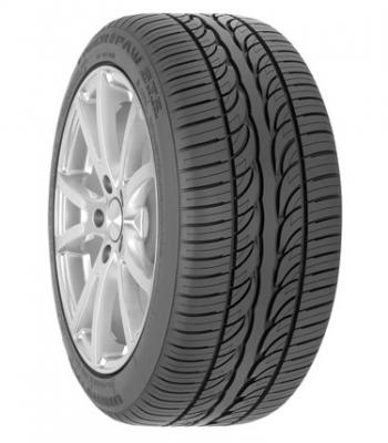 Uniroyal Tiger Paw GTZ All Season 31617 Tires