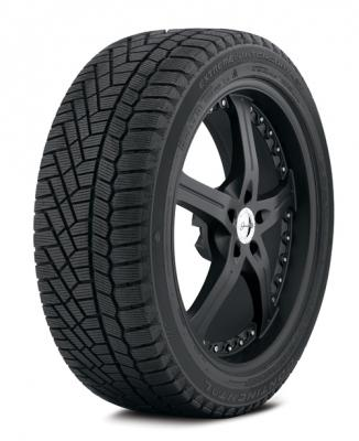 Continental ExtremeWinterContact 04400170000 Tires