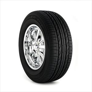Bridgestone Dueler HP Sport with Uni-T 133595 Tires