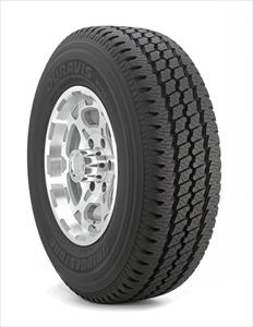 Bridgestone Duravis M700 HD 214606 Tires
