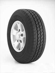 Bridgestone Duravis R500 HD 191843 Tires