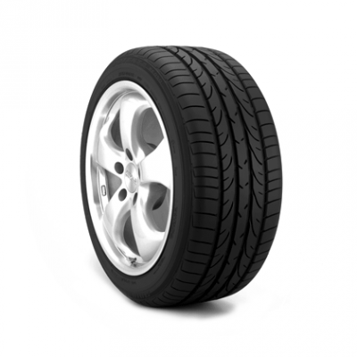 Bridgestone Potenza RE050 006945 Tires