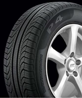 Pirelli P4 Four Seasons 1866600 Tires