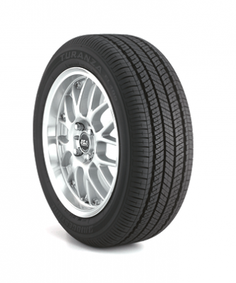 Bridgestone Turanza EL400-02 125231 Tires