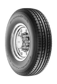 BFGoodrich Commercial T/A All Season 89589 Tires