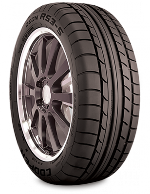 Cooper Zeon RS3-S 22015 Tires